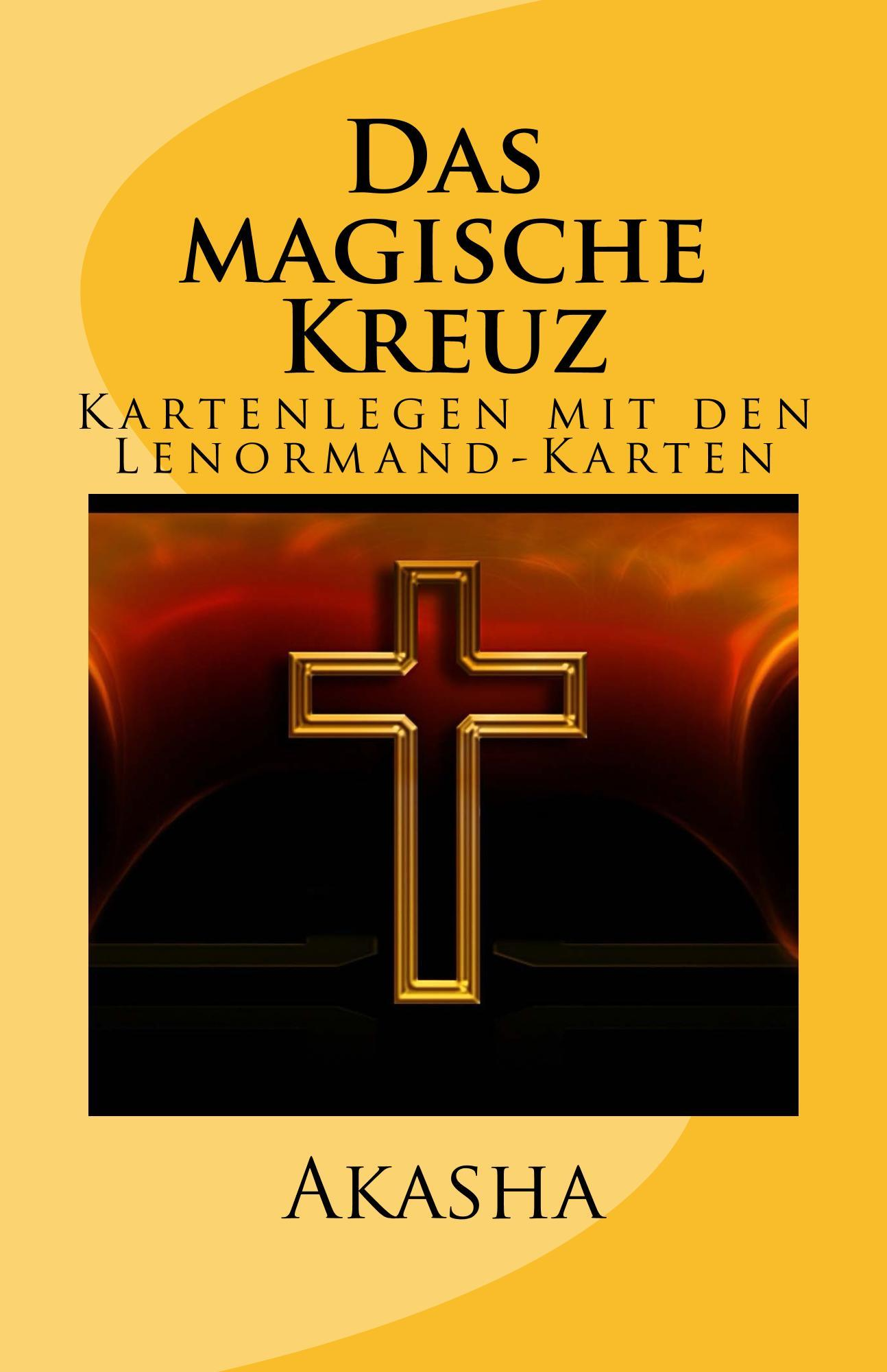 Das_magische_Kreuz_Cover_for_Kindle